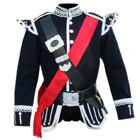 Gehe zu Kategorie Pipe Banner and Drum Major Sash