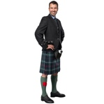Gehe zu Kategorie Heavyweight Kilts