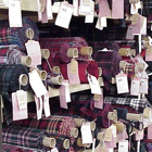 Gehe zu Kategorie Heavyweight Tartan Fabric