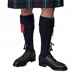An excellent shoe for marching and dancing. As used by the Strathclyde Fire and Rescue, Scottish Power and Strathclyde Police pipe bands. With double cleat and rubber protective non slip sole on
