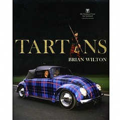 Buch nur auf Englisch erhältlich! Beschreibung: Worn by everyone from rock stars to the Royal Family, tartan is an internationally recognised fabric and symbol of Scottishness. Now, in