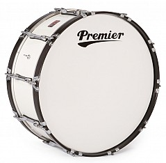 "Premier Pipe Band Bass Drum 26""x10"" 