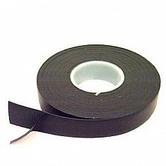 19mm x 5m This is a highly conformable, self-fusing Ethylene Propylene Rubber (EPR) tape, ideal for sealing the drone stocks after tying in a bag.