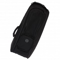 The Pipers' Choice Backpack style case is one of the most up to date, stylish cases on the market. This case will accommodate all styles of pipe bags and systems, including; Ross Canister,