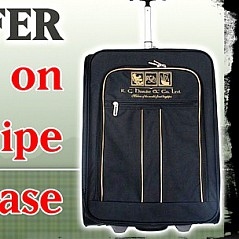 7849a0247f R.G. Hardie Bagpipe Flight Case The Piper Flight Case provides excellent  protection for your bagpipes with