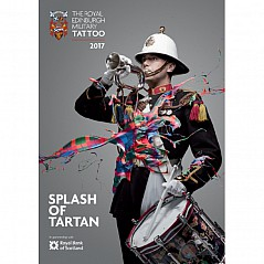 The Royal Edinburgh Military Tattoo 2017 DVD