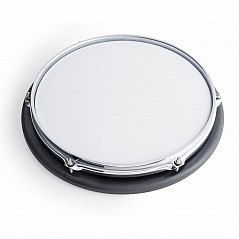 "IKP 13"" Bass Powrpad Practice Pad Introducing the first tuneable practice bass pad for pipe bands. With a realistic feel and tuneable to all notes on the great highland bagpipe, take your"