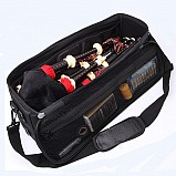 Compact Bagpipe Case