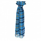 Scottish District Scarf - Banff & Buchan