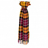 Scottish District Scarf - Culloden