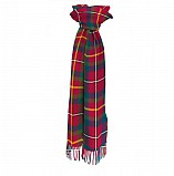 Scottish District Scarf - East Kilbride