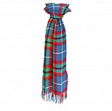 Scottish District Scarf - Edinburgh