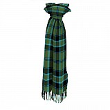 Scottish District Scarf - Fort William