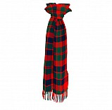 Scottish District Scarf - Glasgow