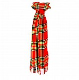 Scottish District Scarf - Inverness