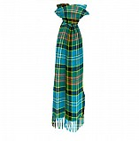 Scottish District Scarf - Paisley